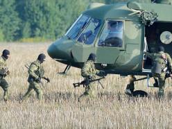 Путин и Лукашенко проинспектируют учения