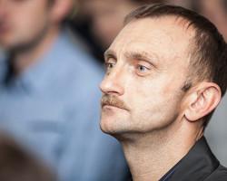 СФК «Слуцк» расторг контракт с Олегом Караневским