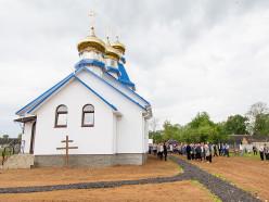 В лядненский храм принесут частицу мощей Святителя Николая Чудотворца