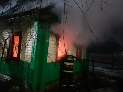 Житель Слуцкого района маскировал разбой и убийства пенсионеров под пожары