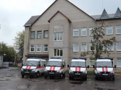 Семья из Слуцкого района выражает благодарность бригаде скорой помощи