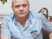 Слуцкий врач стал победителем конкурса в номинации «Врач-хирург»