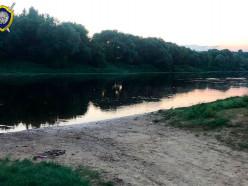 В Могилёве утонули мама и 8-летняя дочь