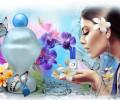 Большой выбор подарков ко Дню матери в магазине натуральной и органической косметики (ТЦ