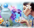 Подарки к 23 февраля в магазине натуральной и органической косметики (ТЦ