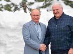 Что обсуждали Лукашенко и Путин на встрече, которая длилась более шести часов