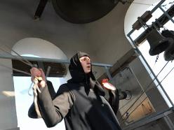 Колокола одновременно зазвонят в храмах Беларуси