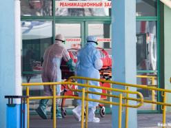 Минздрав: в Беларуси 700 фактов коронавируса, 13 человек умерли
