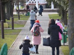 Минтруда предлагает ввести 7-часовой рабочий день для многодетных