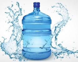 Бутилированная вода «Протера»