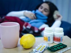 Есть ли эпидемия гриппа в Слуцке