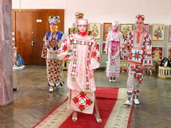 Время «Арт-вакацый». Областной этап фестиваля прошел в Слуцке