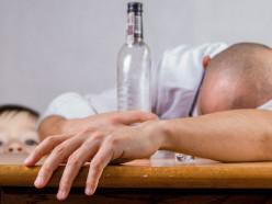 Белорусы стали меньше пить