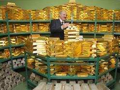 Banki24: На сколько месяцев хватит белорусских золотовалютных резервов во время кризиса?