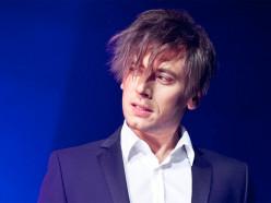 16 февраля в Слуцке выступит Руслан Алехно