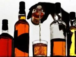 Белорусов признали самой пьющей нацией