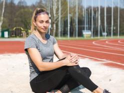 Уроженка Слуцка Анастасия Мирончик-Иванова примет участие во II Европейских играх
