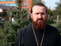 Епископ Антоний поздравил с Покровом Прествятой Богородицы. Видео