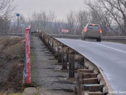 Как будут ходить автобусы во время капремонта путепровода в Новодворцах