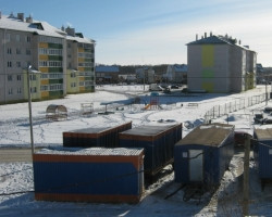 В Слуцке построят первый арендный дом