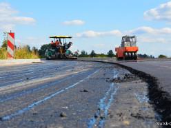 Поручение президента по приведению в порядок дорог местного значения: что сделано в Слуцком районе?