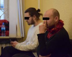 Вынесен приговор белорусам, участвовавшим в несанкционированной акции на территории бывшего концлагеря в Освенциме