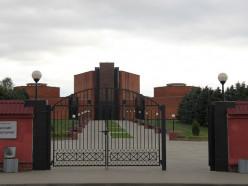 В Минском крематории хранится урны с прахом, которые не забирают родственники