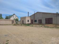 Здание пилорамы за $70 тыс и бывшая администрация грузового парка. В Слуцке новые объекты выставлены на аукцион