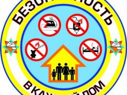 С целью предупреждения пожаров и гибели людей от них с 1 по 28 февраля в республике пройдет акция «Безопасность – в каждый дом!».