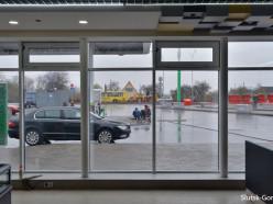 Новая АЗС на улице М. Богдановича откроется 4 ноября