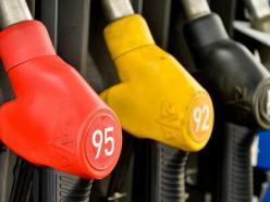 С 18 ноября поднимаются цены на топливо