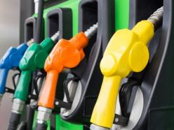 Этой ночью произойдёт 22-е с начала года повышение цен на автомобильно топливо
