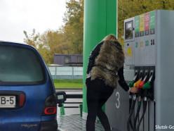 В седьмой раз за год повышаются цены на бензин, а дизельное топливо дешевеет