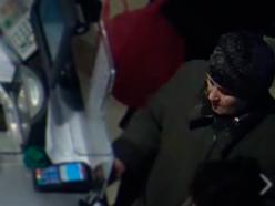 Разыскивается женщина, присвоившая кошелёк в ТЦ «Радуга» (обновлено)
