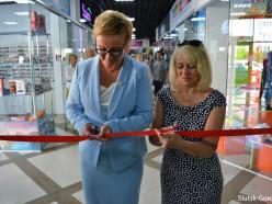 В «Европарке» открылось отделение банка