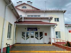Городскую баню в Слуцке закрыли «на ремонт» до середины мая