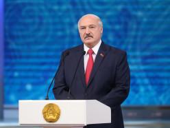 Лукашенко о выборах: Вы без всякой жалости должны определить, с кем дальше будете жить