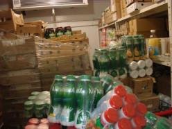 Белмаркет и Евроопт попались на просрочках и нарушениях условий хранения
