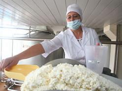 Слуцкий сыродельный комбинат будет поставлять свою продукцию в Китай