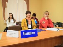 Координаторслуцкого телеграмм-канала:Агитация не входит в наш план -мы замаксимально честные выборы