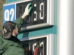 В Беларуси 1 октября дорожает автомобильное топливо.