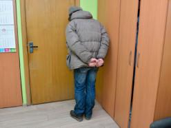 УВД: задержанный беглец Грозовского психдиспансера пытался изнасиловать медсестру