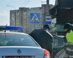 30 марта в Минской области пройдёт Единый день безопасности дорожного движения