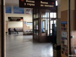 В среду и четверг назначаются дополнительные поезда через станцию «Слуцк»