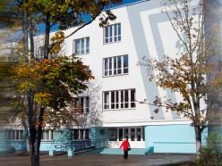 15 сентября в Слуцкой районной библиотеке пройдёт книжная ярмарка «Book-fair»