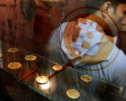 Новый рекорд: курс биткоина перевалил за $20 000