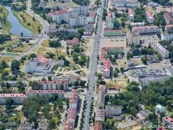 Опубликован документ о бюджете Слуцкого района на 2019 год. Треть доходов - трансферы