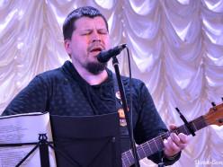 С надеждой на консолидацию. В Слуцке состоялся концерт, посвящённый 100-летию БНР