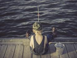 Весенний запрет на ловлю рыбы начинает действовать в Беларуси 20 марта