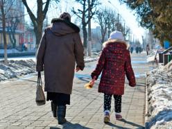 Трудовые пенсии вырастут в Беларуси с августа